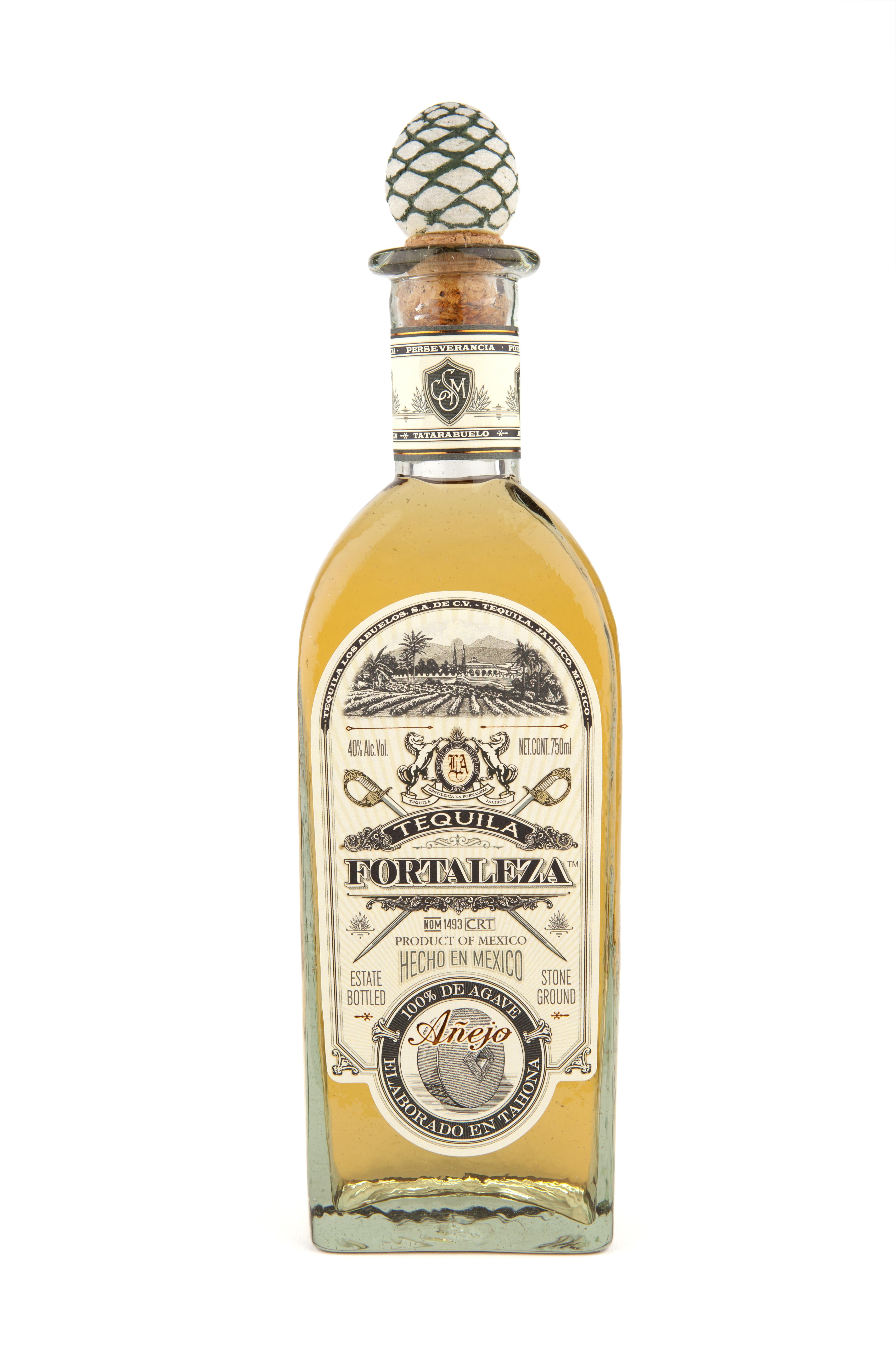 Fortaleza A 241 Ejo Tequila Fortaleza